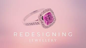 Redesigning Jewellery